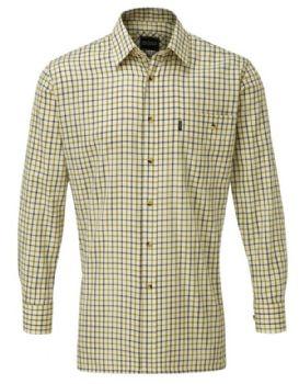 Fort Shirt 141